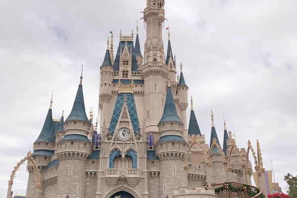 5 Disney World Tips With Children Under Five