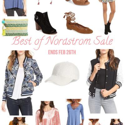 Presidents Day Nordstrom Sale
