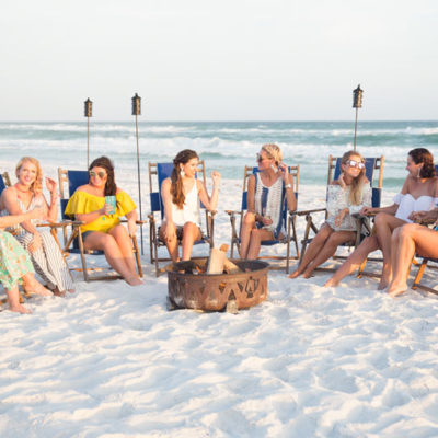 Live Well 30A Blogger Vacay Weekend