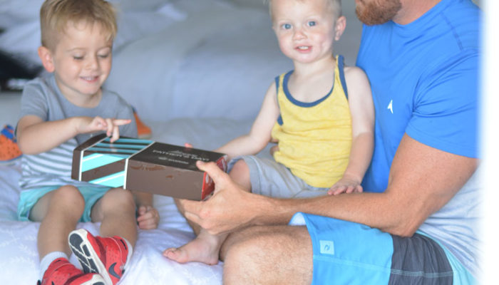 Father's Day Gift Ideas with Babbleboxx + Giveaway
