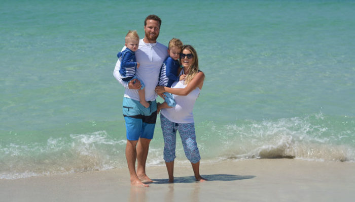 Sheraton Bay Point | A Family Vacation Guide