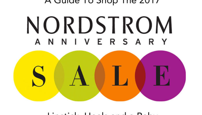 Preparing for The Nordstrom Anniversary Sale + $1000 Nordstrom Giveaway