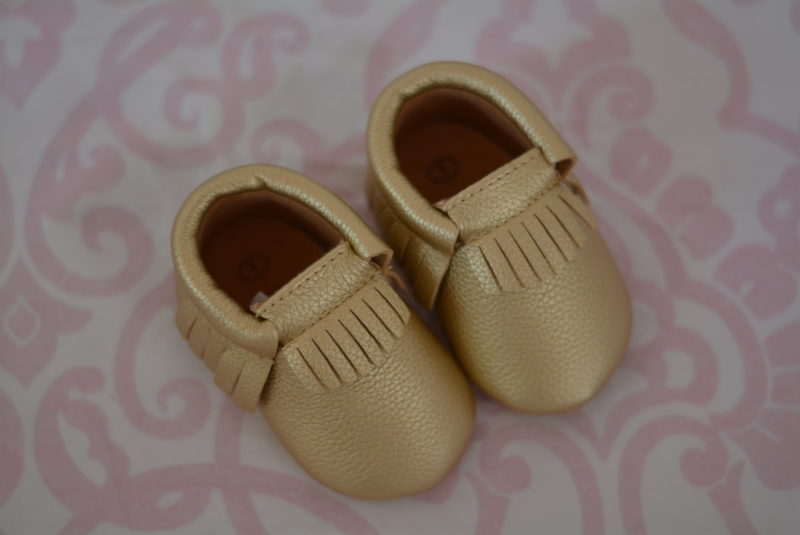 newborn moccs