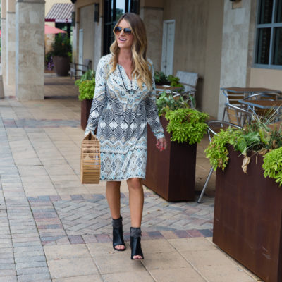 Fall Resort Wear With Hale Bobe