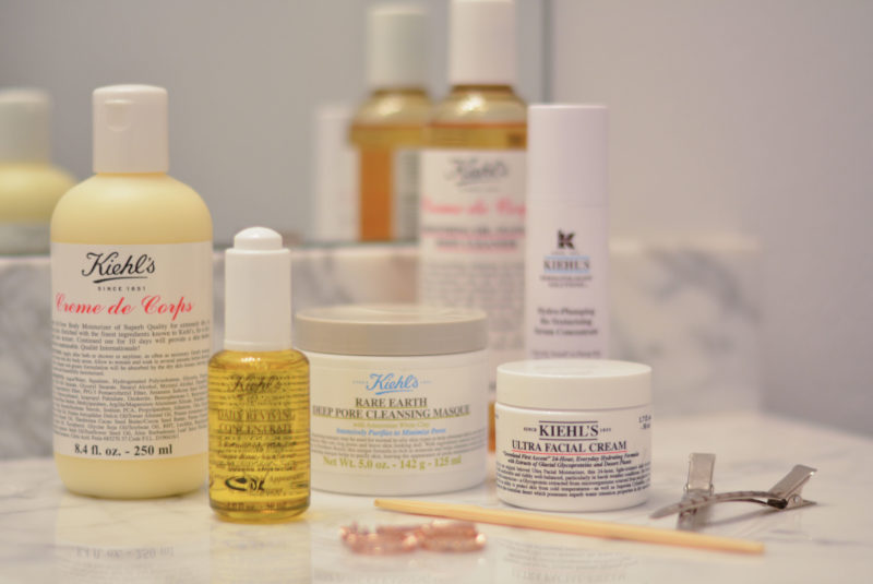 Prevent Winter Skin With Keihls