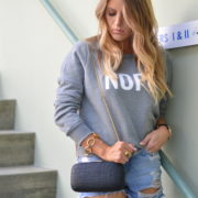 Nope Sweatshirt