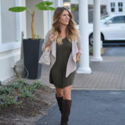 Fall Style With Flexx Boots