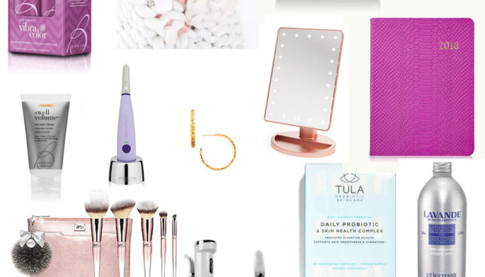 Gift Guide #6 – My Favorite Things