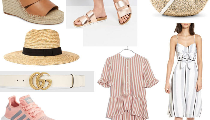 What's in my Spring Shopping Cart